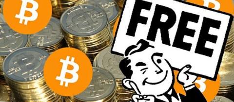 Saatlik Giriş ve Çekilişle Bitcoin Dogecoin Kazanma Fırsatı